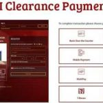 NBI Clearance Payment 2018 Online