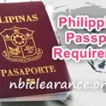 Philippines Passport Requirements 2019 Online
