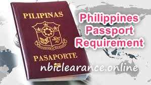 Philippines Passport Requirements