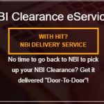 NBI Clearance Online Application Form 2019